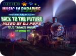 Dj Peps - Назад В Будущее-2014-03