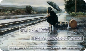 Dj Slaider — Night Express Show (1)