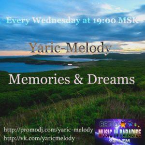 yaric-melody